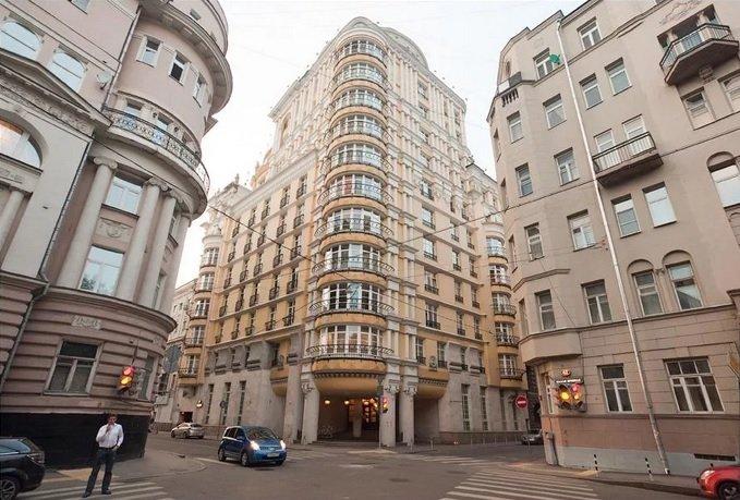 «Vesper» укрепляет свои позиции в центре Москвы