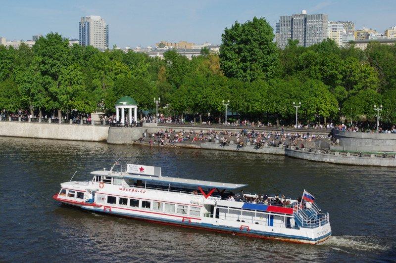 Операторы речных пассажирских перевозок попросили у властей разрешения возобновить работу