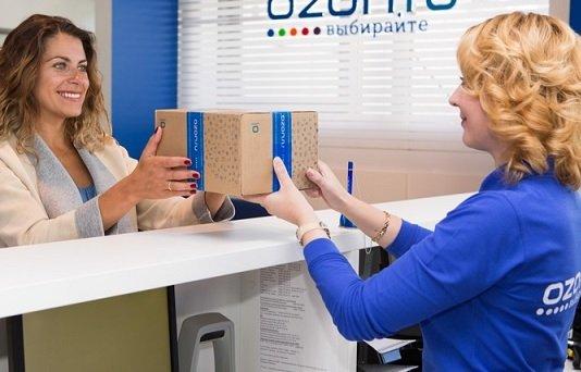 Сбербанк ведет переговоры о вхождении в капитал Ozon