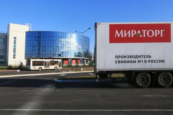 «Мираторг» собирается экспортировать овощи