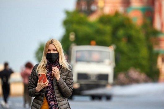 Масочный режим в Москве будет действовать даже после отмены изоляционного режима