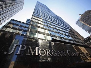 Как купить акции JPMorgan Chase & Co (JPM) на бирже