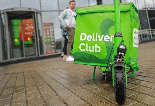 С Delivery Club работает более 20 000 ресторанов