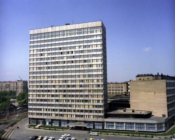 «Stone Hedge» выстроит 3 офисные башни на месте типографии «Правда»