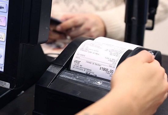Новая технология «Тинькофф» позволит предпринимателям отказаться от использования бумажных чеков