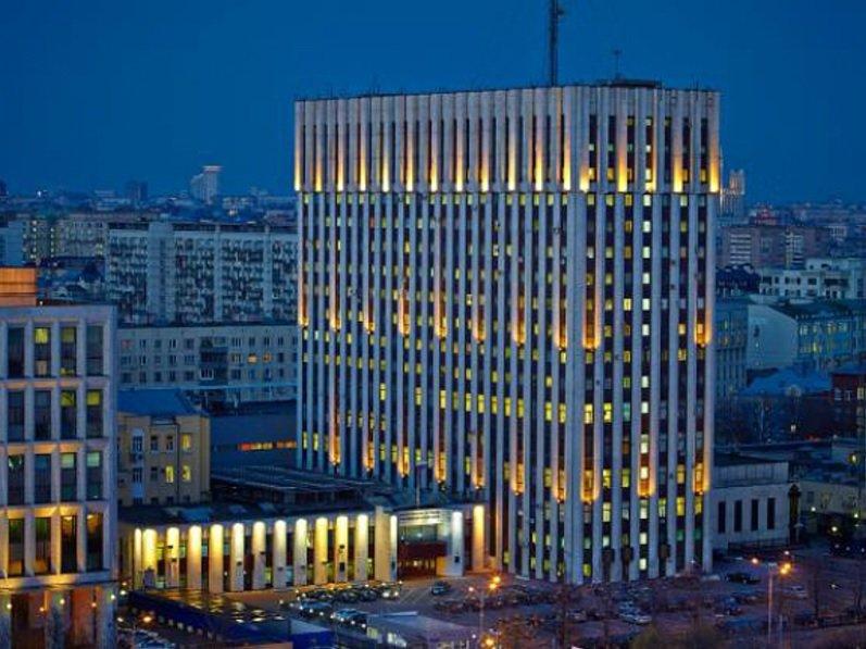 ФСИН и Минюст собираются переехать в единую штаб-квартиру