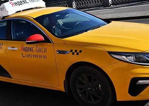 «Яндекс» хочет выкупить пакет Uber