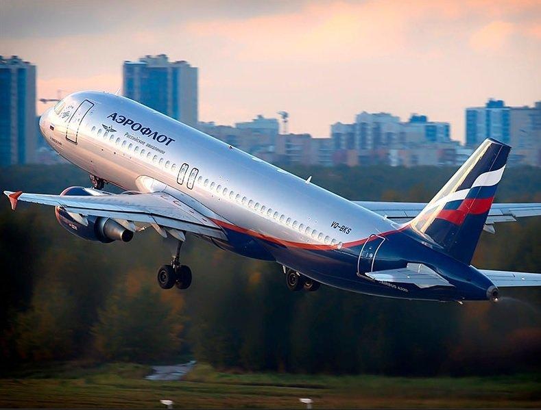 «Аэрофлот» в июне выполнял международные рейсы, несмотря на карантин