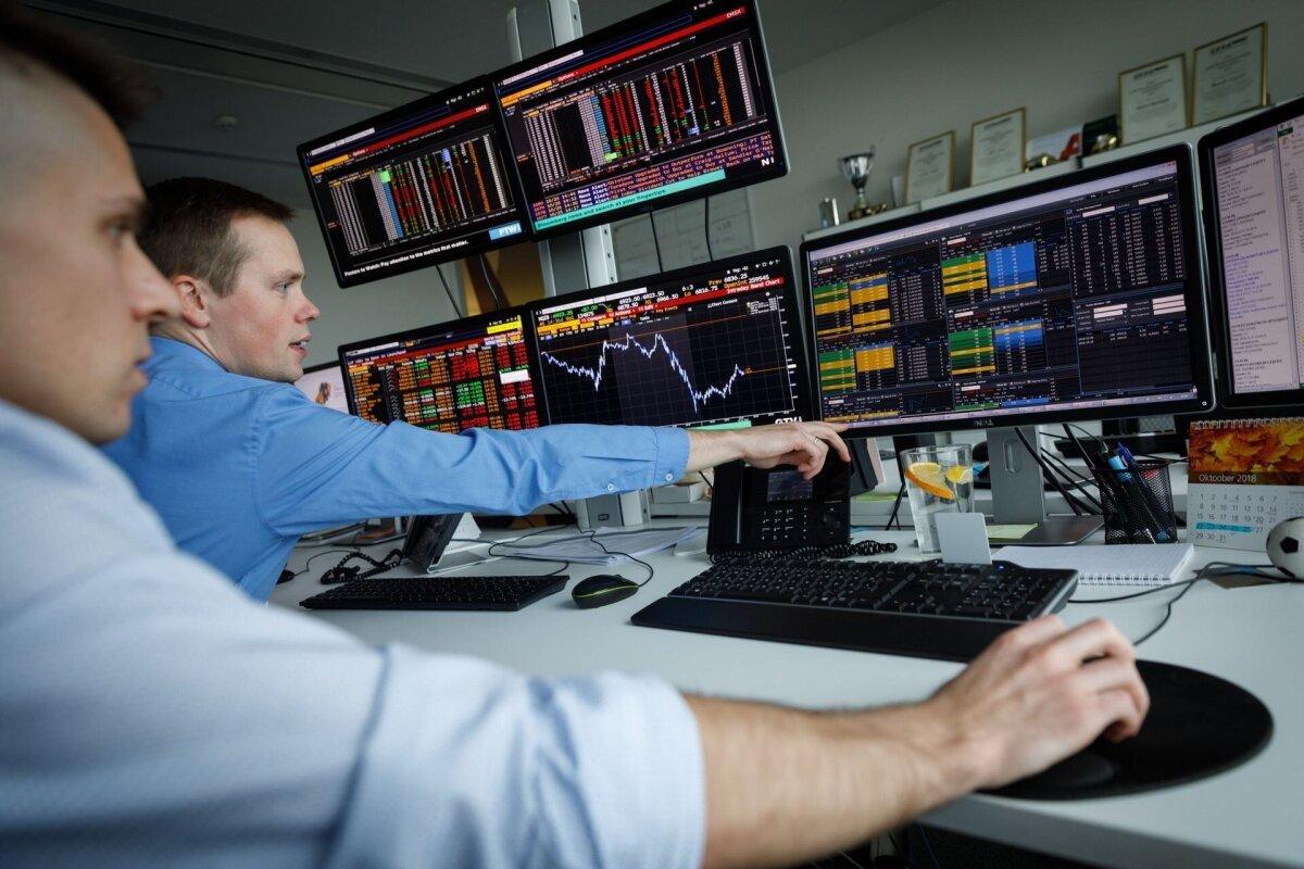 Зарубежные акции из индексов планируется оставить для неквалифицированных инвесторов