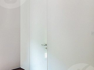 Двери-невидимки: оригинальная деталь интерьера