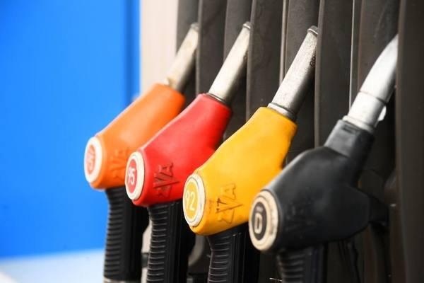 Оптовая стоимость бензина продолжает бить рекорды