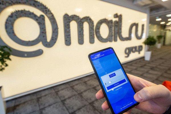 «Mail.ru Group» запустила сервис для выдачи зарплаты сотрудникам раньше положенного срока