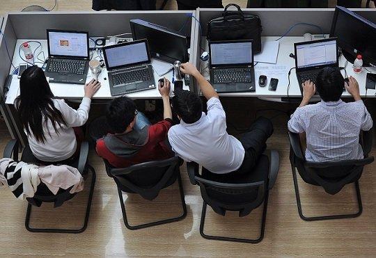 1/5 открытых вакансий в Москве приходится на IT-специальности