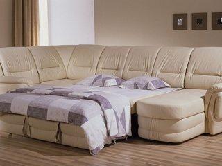 Как выбрать диван со спальным местом