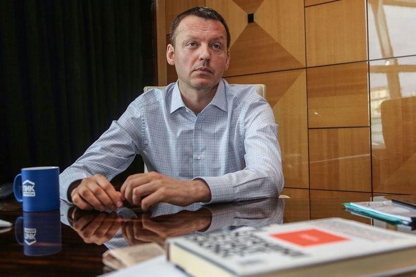 «Траст» и Сергей Гордеев договорились урегулировать претензии на 10 млрд рублей