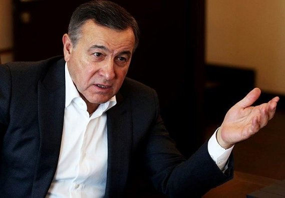 Crocus Group потеряла из-за коронакризиса 4 млрд рублей