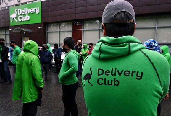 Delivery Club анонсировал создание горячей линии для курьеров