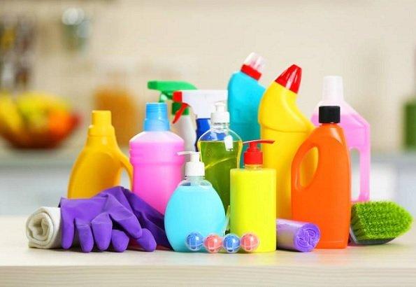 «Самокат» запустил продажи экологичных чистящих средств под собственным брендом
