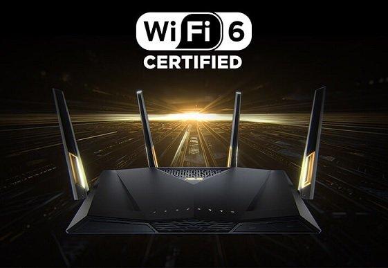 МТС поставит в Москву роутеры Wi-Fi 6
