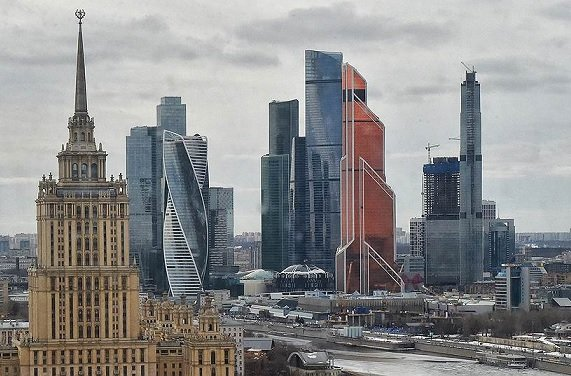 Москва больше не входит в ТОП-100 стран по росту стоимости жилья