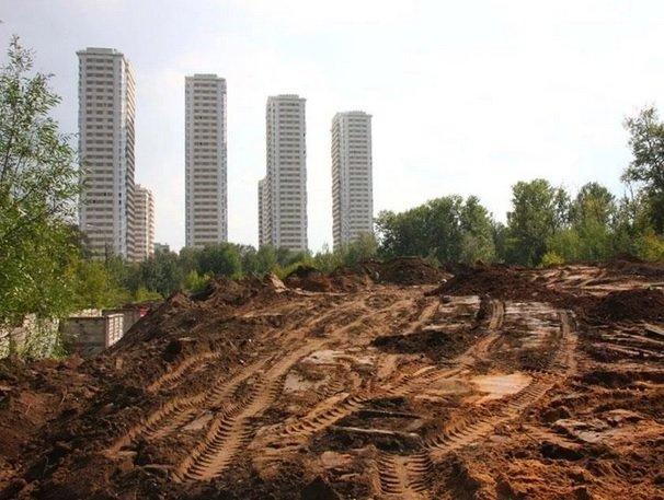 «Гранель» хочет построить 1 млн кв м недвижимости у «Лосиного острова»