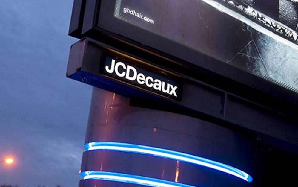 «JCDecaux» полностью уходит из России