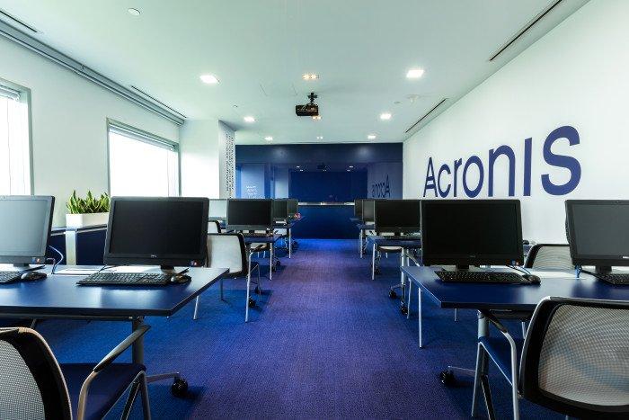 «Acronis» выкупила разработчика в области информационной безопасности «DeviceLock»