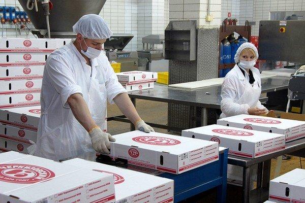 «Черкизово» покупает у «Cargill» завод в Тульской области