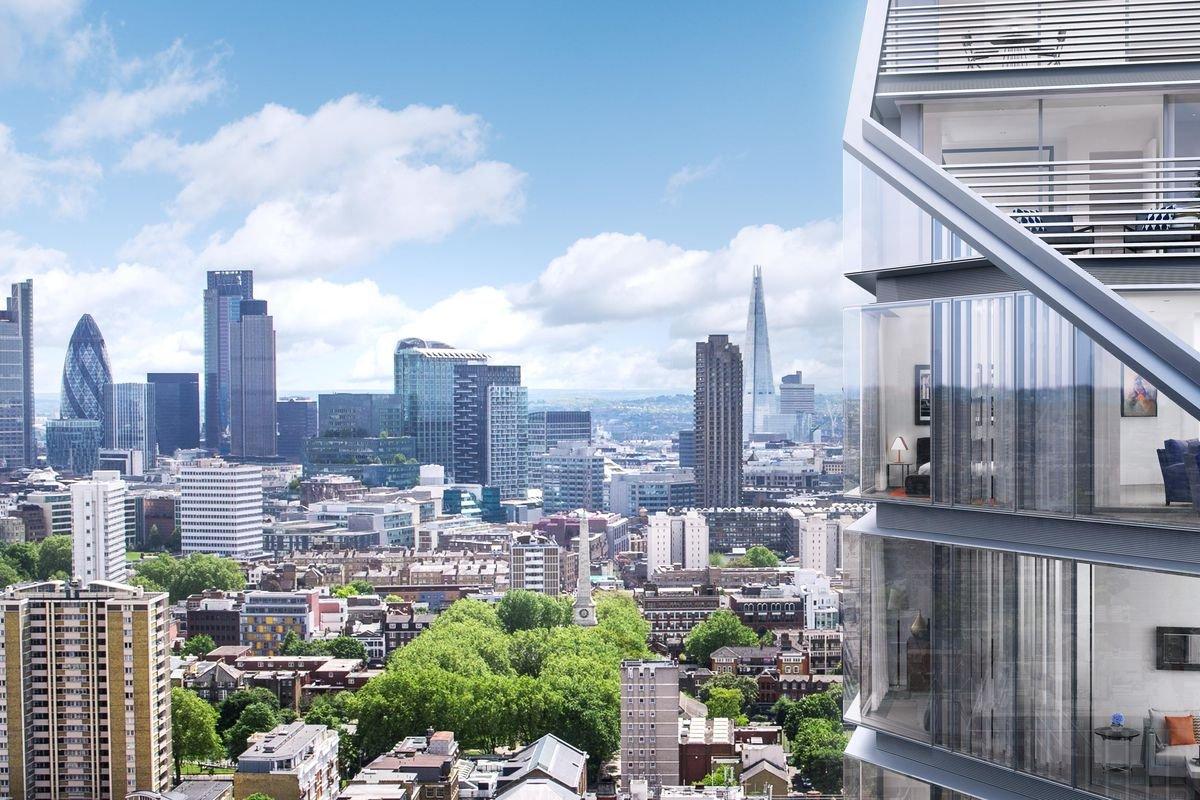 У россиян накопился отложенный спрос на лондонскую недвижимость