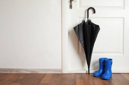 В Москве вырос спрос на сапоги и зонты