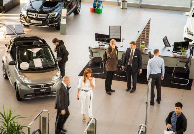 «Эволюция» выходит на рынок автолизинга