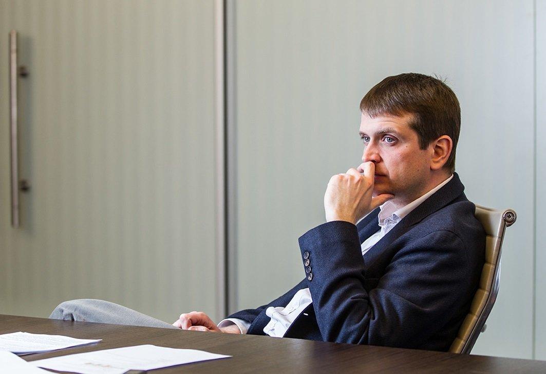 Иван Таврин выводит свою компанию на NASDAQ