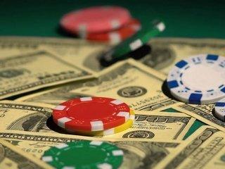 Как выводят деньги из онлайн-казино?