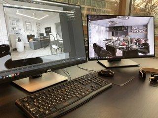 Почему следует заказывать дизайн интерьера в компании Domoff Interiors?