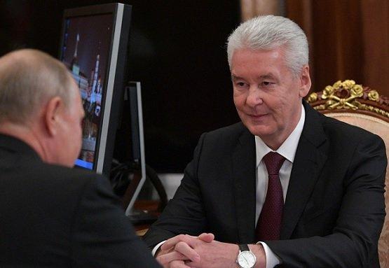 Массовые мероприятия в Москве нельзя будет проводить до конца августа