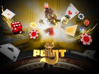 Играем на прибыльных автоматах в казино ПоинтЛото