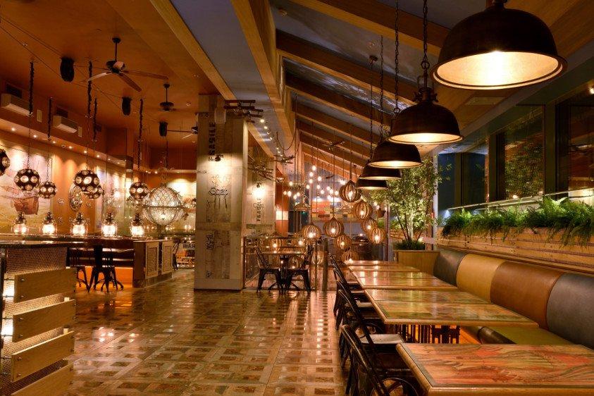 Московская сеть ресторанов «Грабли» выходит в розницу
