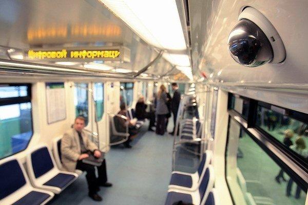 «МаксимаТелеком» обустроит систему распознавания лиц в столичном метрополитене