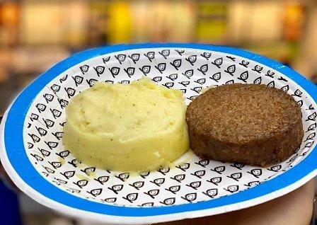 «Теремок» свернул продажи блюд с альтернативным мясом