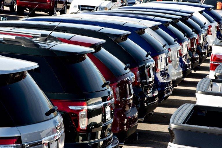 «Ozon» и ГК «Автомир» запускают проект в сфере онлайн-продаж автомобилей