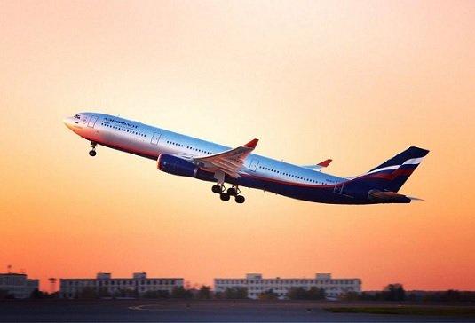 Большая часть зарубежных рейсов «Аэрофлота» с вылетом в августе отменена