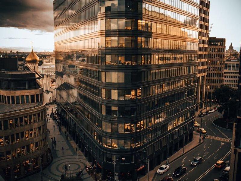 «Deloitte» переедет из БЦ «Белая площадь»