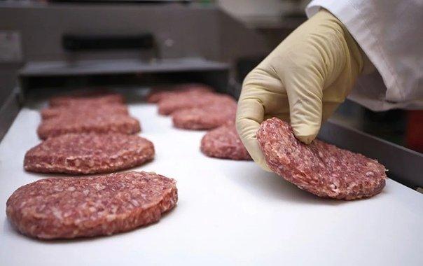 «Эфко» займется производством заменителей мяса