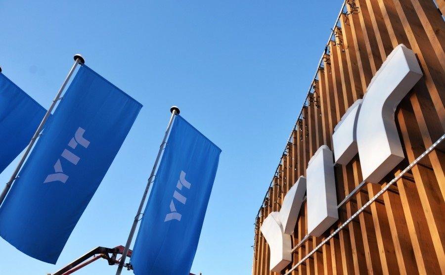 «YIT» хочет избавиться от всех своих площадок в Москве