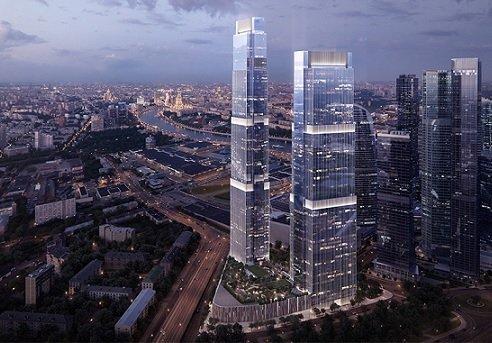 Renaissance Development запустила в «Москва-Сити» новый сервис