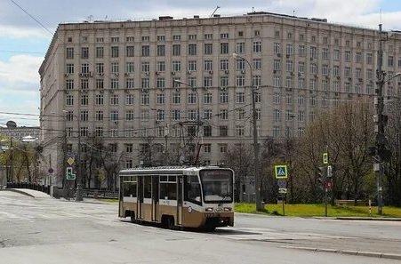 Enka выкупит за 2,7 млрд рублей бывший офис МЭР