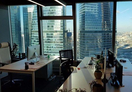 Владельцы офисов не желают делать арендаторам поблажки