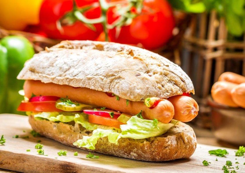 Руководитель «Black Star Burger» основал собственную сеть фастфуда