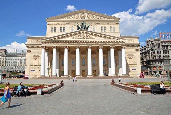 Из-за коронакризиса Большой театр недосчитается более 1 млрд рублей