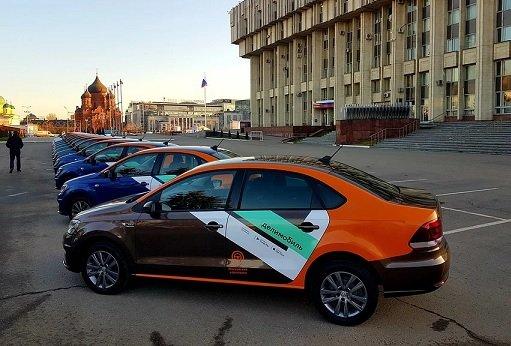 «Делимобиль» смягчил условия аренды автомобилей